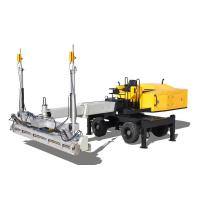 Buy cheap RWJP31 Boom type concrete laser screed from wholesalers