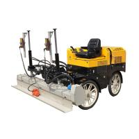 Buy cheap RWJP14 Ride on laser screed from wholesalers