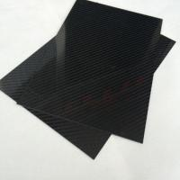 Buy cheap Carbon fiber plate/Panel 3K 6146 from wholesalers