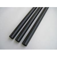 Buy cheap Carbon fiber tube 3K 3722 from wholesalers