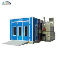 Buy cheap LPB-9200 Car Spray Booth from wholesalers