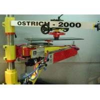 Wholesale Ostrich 2000- Large Heavy Duty Shape Cutting Machine from china suppliers