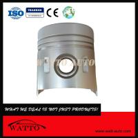 Buy cheap Piston Kit For MITSUBISHI 4D34 OE NO.ME052447 from wholesalers
