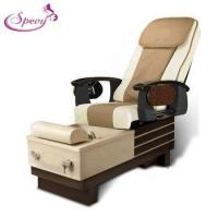 Buy cheap Custom pedicure chair foot spa massage chair for nail salon SY-P592 from wholesalers