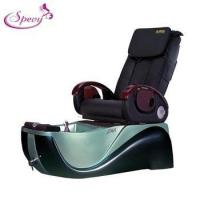 Buy cheap Beauty salon equipment spa pedicure chair luxury massage SY-P800 from wholesalers