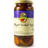 Buy cheap Grilled Mini Bell Peppers Box (3 Jar) 16 oz each from wholesalers