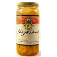 Buy cheap Blazed Carrots Box (3 Jar) 16 oz each from wholesalers
