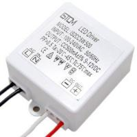 Buy cheap LED Driver IS2CC5W500 Constant Current Driver from wholesalers