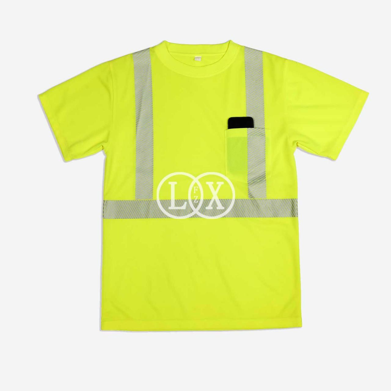Buy cheap Hivis fleece & softshell LX-T0012 from wholesalers