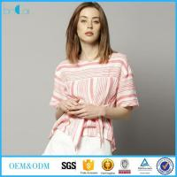 Wholesale Cotton Linen Blouse from china suppliers