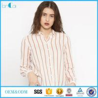 Wholesale Cotton Linen Tops from china suppliers