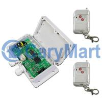 Wholesale 6 Channel 2000m RF Remote Light Switch Model: 0020258 (S1DA-AC & C-2) from china suppliers