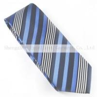 Wholesale Polyester products Polyester necktie P61123LB from china suppliers