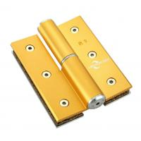 Buy cheap HYDRAULIC HINGE SERIES H-shaped double glass door hydraulic hinge from wholesalers