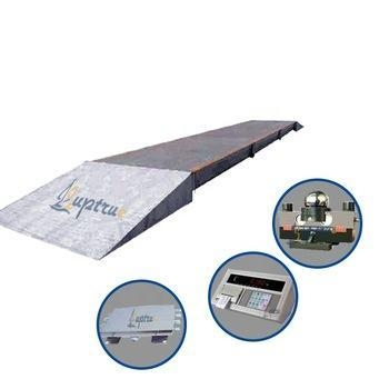 China Big promotion 100 tons 3*18m electronic truck scale weighbridge for sale