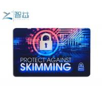 Secure Card Protect RFID Blocking Credit and Debit Card Protector