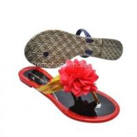 Buy cheap Wholesale China High Quality Plastic Woman Slippers from wholesalers