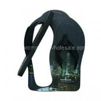 Buy cheap Wholesale China Personalized Plastic Cheap Price Slippers from wholesalers