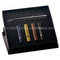 Buy cheap 25th anniversary pen set from wholesalers