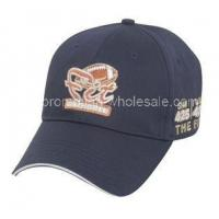 Buy cheap 100% cotton cap from wholesalers