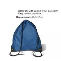 Buy cheap Drawstring Backpack from wholesalers