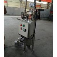 Buy cheap Automatic drain bag filter from wholesalers