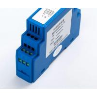 Buy cheap DC Voltage Transducer 0 4 To 20mA Output Electrical Voltage Transducer from wholesalers