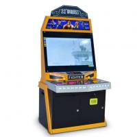 Buy cheap Fighting Arcade Games Machines from wholesalers
