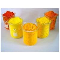 Buy cheap Chrome Pigment Series from wholesalers