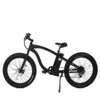 Wholesale Made in China Chopper Electric Fat Bike for Adults from china suppliers