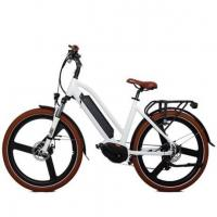 Wholesale 36v Battery Mid Drive Electric Bicycle Made in China from china suppliers
