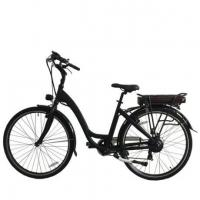 Wholesale CE Allowed Best City Electric Cheap Road Bike on Sale from china suppliers