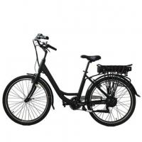 Wholesale Low Price City Electric Bike with Ce En15194 from china suppliers