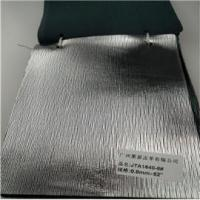 Buy cheap leather leather products Striped film PU|JTA1640-8# from wholesalers