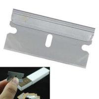 Wholesale China Wholesale Superior Durable Single Edge Razor Blade Carbon Steel Cutting Blade from china suppliers