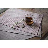 Wholesale 2017 YARN DYED JACQUARD LINEN PLACEMATS from china suppliers