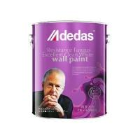 Buy cheap Adedas Anti-Mildew White Wall Paint from wholesalers