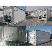 Wholesale Refrigerated Container from china suppliers