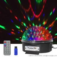 Wholesale DJ Light OM-E10E from china suppliers