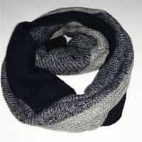 Wholesale Mens Stripe Tube Neck Warmer from china suppliers