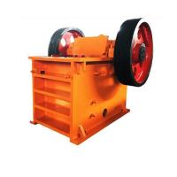 Wholesale Mining Machinery Parts PE*PEX SERIES JAW CRUSHER from china suppliers